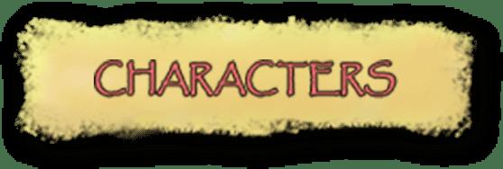 Shard Characters