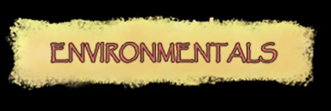 Environmentals Title